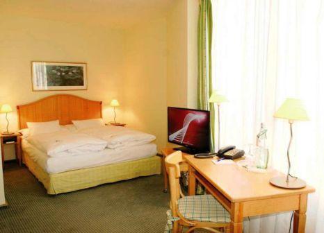 Hotel Leipzig City Nord by Campanile in Sachsen - Bild von 5vorFlug