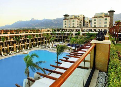 Cratos Premium Hotel & Casino in Zypern Nord - Bild von 5vorFlug