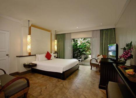 Hotelzimmer mit Tennis im Centara Karon Resort Phuket