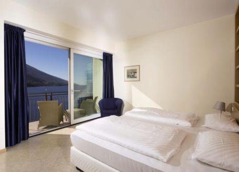 Hotelzimmer mit Tennis im Maximilian