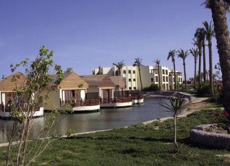 Hotel Panorama Bungalows El Gouna in Rotes Meer - Bild von 5vorFlug