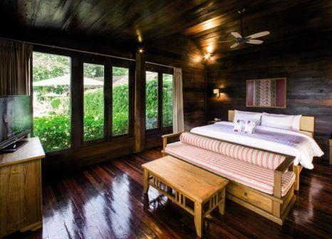 Hotelzimmer mit Tauchen im Gaja Puri Resort & Spa