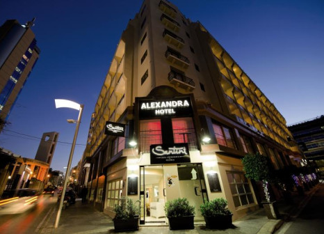 Alexandra Hotel Malta günstig bei weg.de buchen - Bild von 5vorFlug