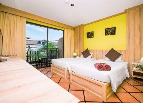 Hotelzimmer mit Golf im Phuket Island View