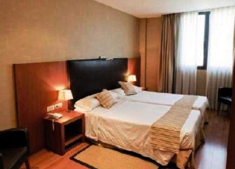 Hotel HLG CityPark Sant Just 4 Bewertungen - Bild von 5vorFlug