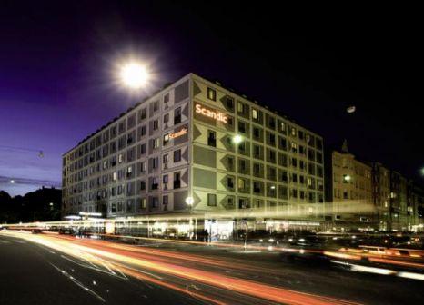 Hotel Scandic Malmen günstig bei weg.de buchen - Bild von 5vorFlug