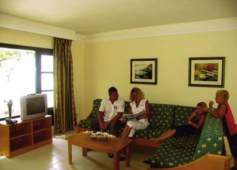 Hotelzimmer mit Fitness im Palmeras Garden