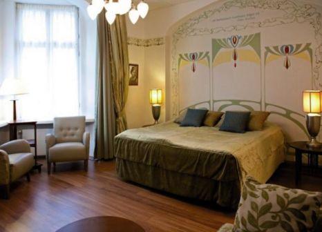 Hotelzimmer mit Spielplatz im Arthur