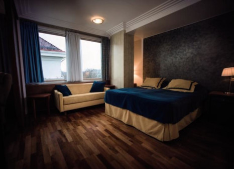 Hotel Arthur 3 Bewertungen - Bild von 5vorFlug
