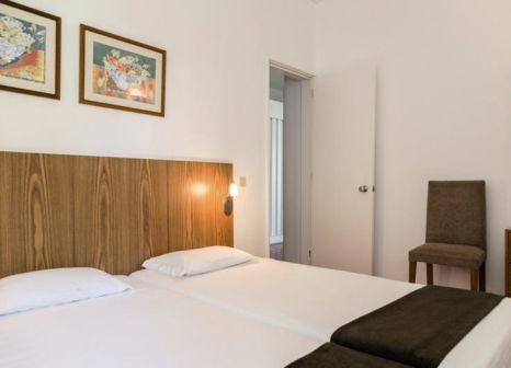 Hotelzimmer mit Volleyball im Pinhal da Marina