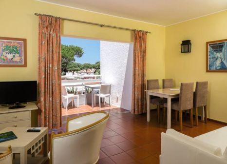 Hotelzimmer mit Golf im Pinhal da Marina