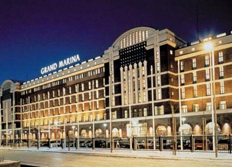 Hotel Scandic Grand Marina günstig bei weg.de buchen - Bild von 5vorFlug