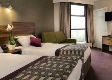Hotel Jurys Inn Glasgow in Schottland - Bild von 5vorFlug