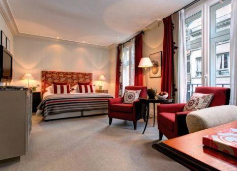 Hotel Amigo in Brüssel & Umgebung - Bild von 5vorFlug