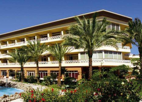 Sultan Beach Hotel günstig bei weg.de buchen - Bild von 5vorFlug