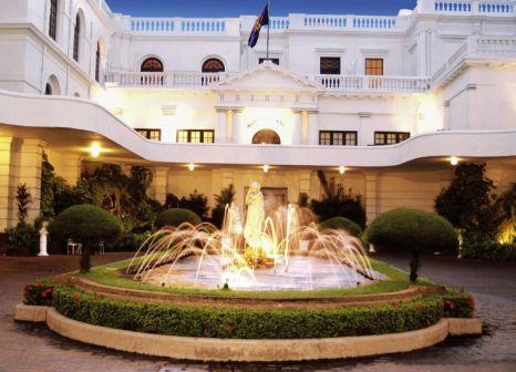 Mount Lavinia Hotel in Sri Lanka - Bild von 5vorFlug