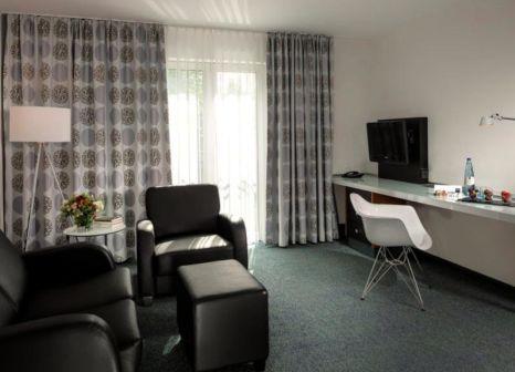 Hotelzimmer mit Fitness im Dorint Kongresshotel Düsseldorf/Neuss