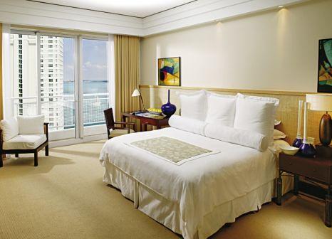 Hotelzimmer im Mandarin Oriental Miami günstig bei weg.de