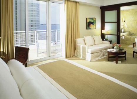 Hotelzimmer mit Fitness im Mandarin Oriental Miami