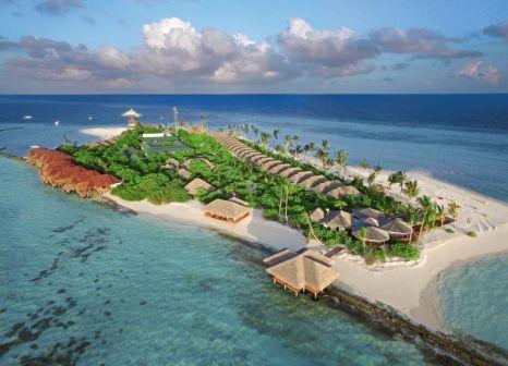 Hotel Dhigufaru Island Resort in Baa Atoll - Bild von 5vorFlug
