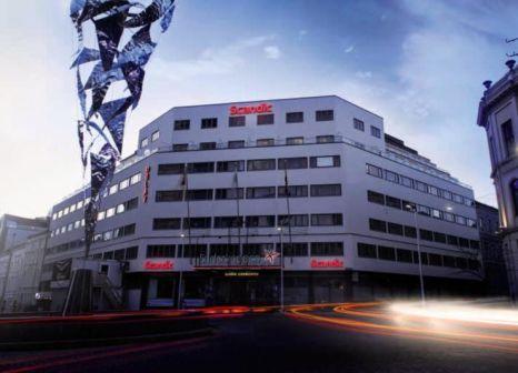 Hotel Scandic St. Olavs Plass günstig bei weg.de buchen - Bild von 5vorFlug
