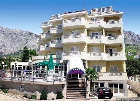 Hotel Conte günstig bei weg.de buchen - Bild von 5vorFlug