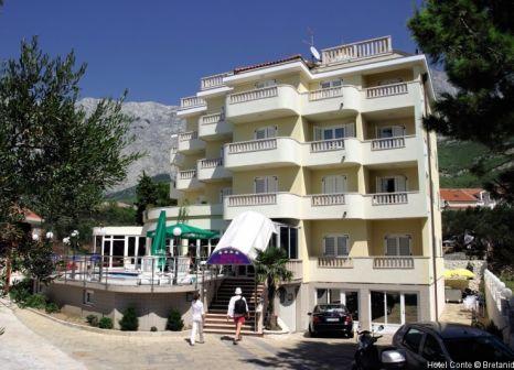 Hotel Conte in Adriatische Küste - Bild von 5vorFlug