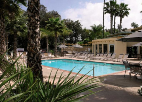 Hotel Best Western Seven Seas in Kalifornien - Bild von 5vorFlug