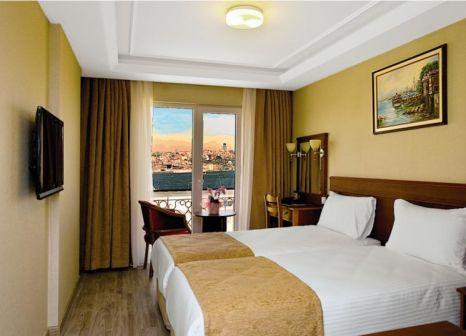 Hotelzimmer mit Animationsprogramm im Askoc