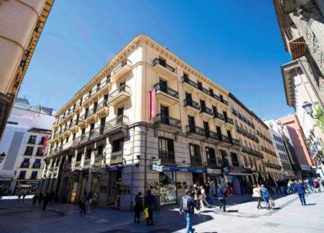 Hotel Petit Palace Preciados günstig bei weg.de buchen - Bild von 5vorFlug