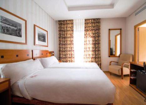 Hotel Petit Palace Preciados 1 Bewertungen - Bild von 5vorFlug