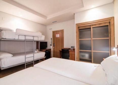 Hotel Petit Palace Preciados in Madrid und Umgebung - Bild von 5vorFlug