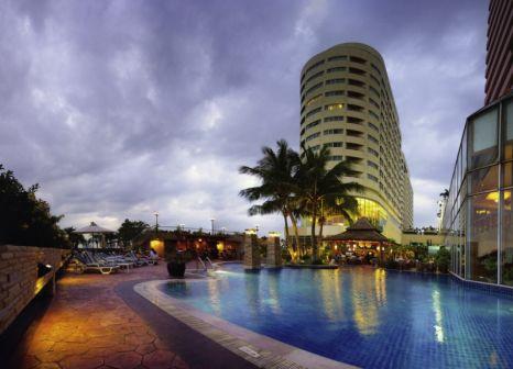 Hotel Tai-Pan Bangkok in Bangkok und Umgebung - Bild von 5vorFlug