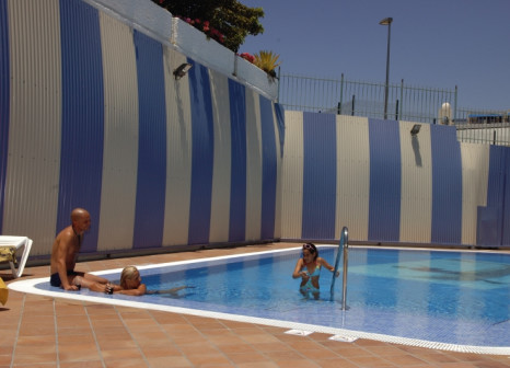 Hotel Las Gondolas in Gran Canaria - Bild von 5vorFlug
