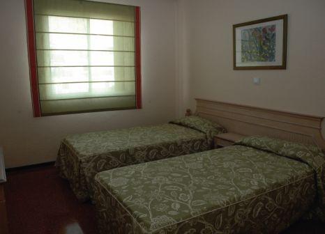 Hotelzimmer mit Tennis im Las Gondolas