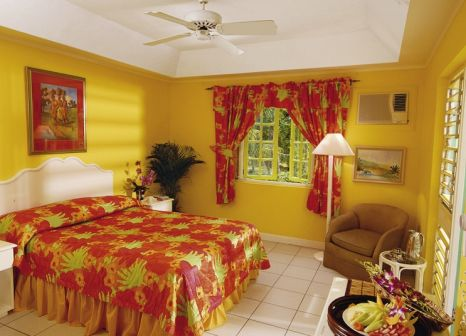 Hotelzimmer mit Golf im Grand Pineapple Beach Negril