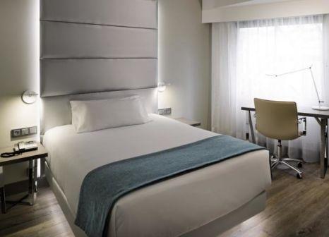 Hotel NH Madrid Zurbano in Madrid und Umgebung - Bild von 5vorFlug