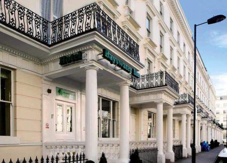 Hotel Bayswater Inn in Greater London - Bild von 5vorFlug