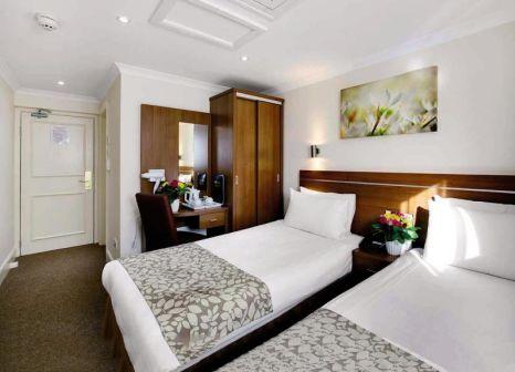 Hotelzimmer mit Casino im Bayswater Inn