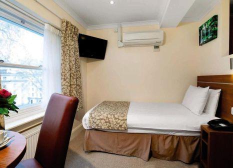 Hotelzimmer mit Ruhige Lage im Bayswater Inn