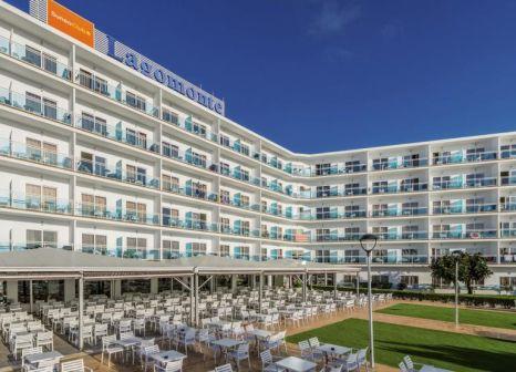 Hotel BelleVue Lagomonte günstig bei weg.de buchen - Bild von 5vorFlug