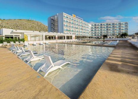 Hotel BelleVue Lagomonte in Mallorca - Bild von 5vorFlug