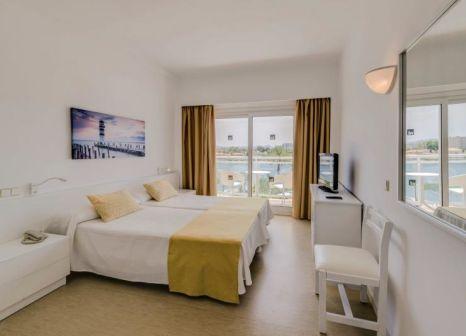 Hotelzimmer mit Volleyball im BelleVue Lagomonte