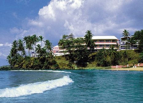 Blue Haven Hotel in Tobago - Bild von 5vorFlug