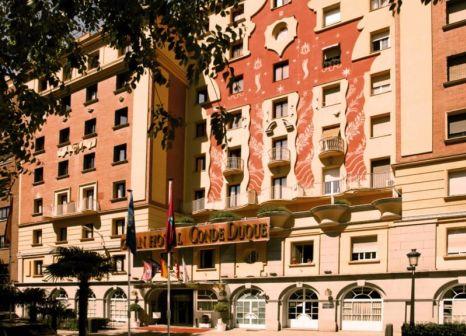 Sercotel Gran Hotel Conde Duque günstig bei weg.de buchen - Bild von 5vorFlug