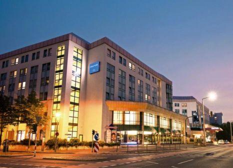 Dorint Hotel Dresden günstig bei weg.de buchen - Bild von 5vorFlug