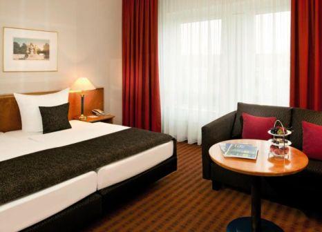 Dorint Hotel Dresden in Sachsen - Bild von 5vorFlug