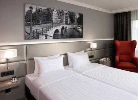 Hotelzimmer mit Tennis im Ramada Amsterdam Airport Schiphol