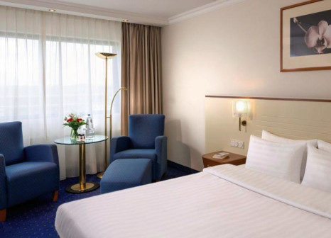 Hotel Ramada Amsterdam Airport Schiphol 5 Bewertungen - Bild von 5vorFlug