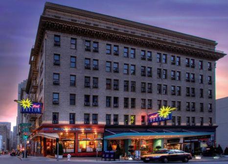 Hotel Triton günstig bei weg.de buchen - Bild von 5vorFlug